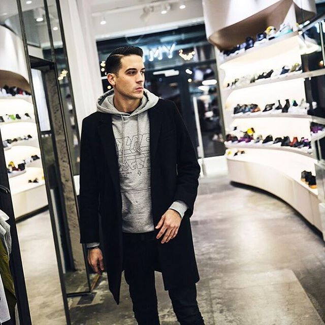 Instagram photo by @g_eazy via ink361.com