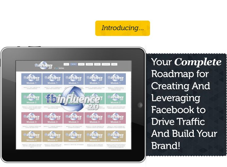 FBInfluence - Your New Secret Weapon Discover The Secret System  Smart Facebook Marketers  are using  With FBInfluence Amy Porterfield will show you exactly how to drastically increase traffic, leads & sales. http://www.fbinfluence.com/?hop=hits0910