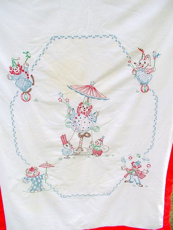 268 Best Images About Vintage Baby Coverlets On Pinterest