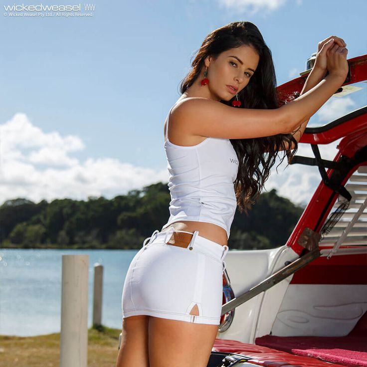 Pin on Wicked weasel