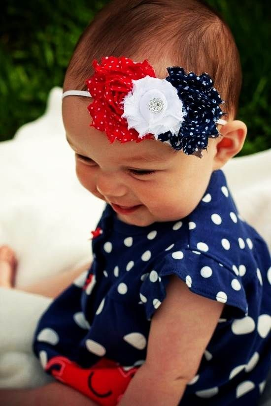Us Independence Day 4th Of July Outfits Ideas For Babies