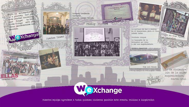 WeXchange by Venado Dorado