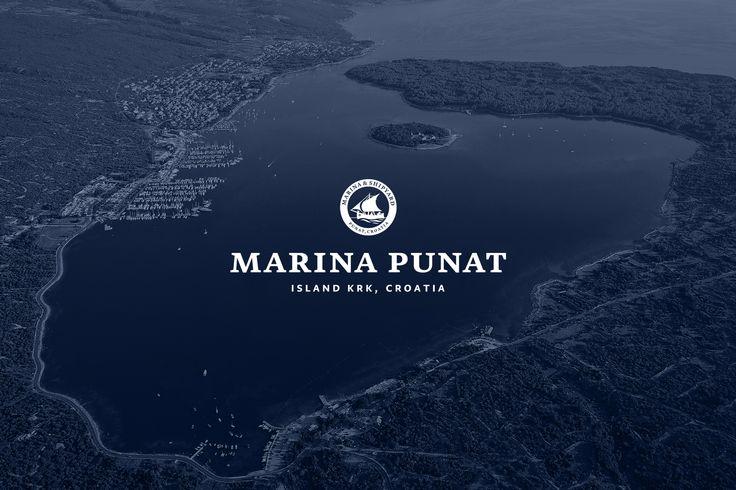 Marina Punat & Yacht Service — Studio8585