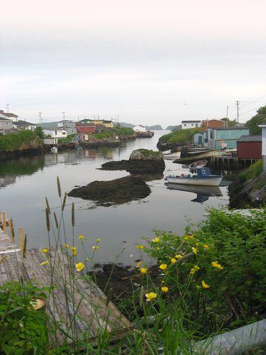 Images Burgeo, Newfoundland-and-Labrador Burgeo, Newfounland