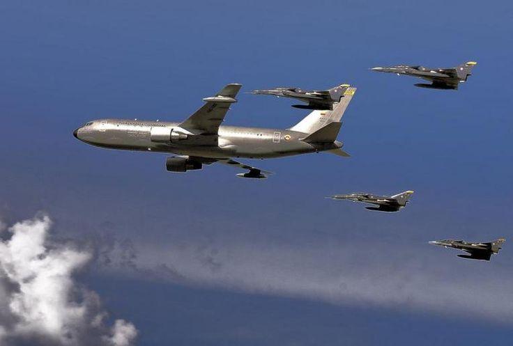 Y que falta no esta haciendo el avión AEW/C, ya es hora que las FAC incoprpore por lo menos uno a su inventario, Mexico recibio dos de Israel de segunda mano …