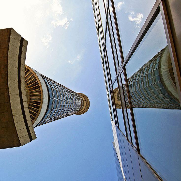 BT Tower, London