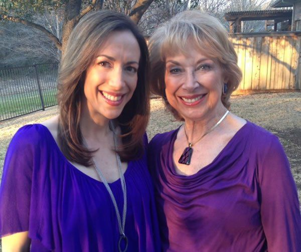 WHNT News 19's Elise Morgan makes a difficult decision to leave her job and return to Dallas to be with her mom as she battles cancer.
