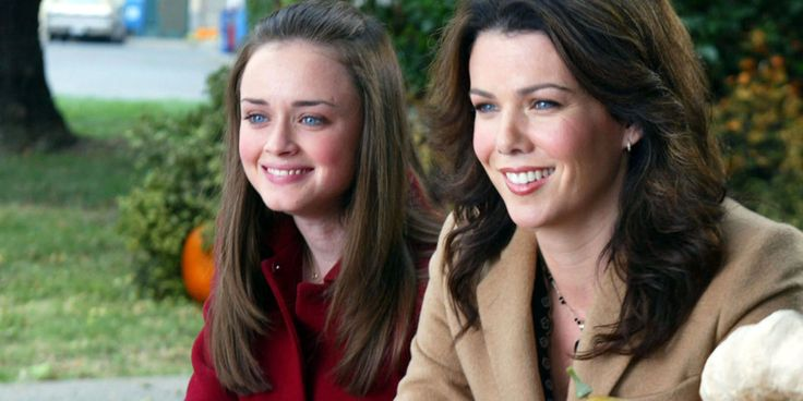 """Back in September, Netflix did the whole universe a solid by streaming all seven glorious seasons of Gilmore Girls. By now, you may have watched the whole series once (or twice), revived your """"Gilmore Girls"""" fandom and realized how weird it..."""