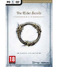 The Elder Scrolls Online Tamriel Unlimited PC - Seven Spots