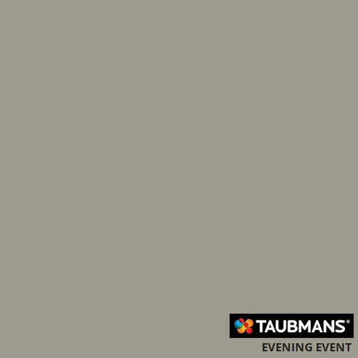 #Taubmanscolour #eveningevent