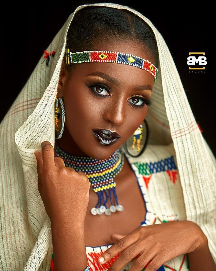 Femeie de dating site in Africa