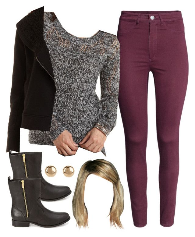 """""""Edgy Hanna Marin inspired outfit"""" by liarsstyle ❤ liked on Polyvore"""