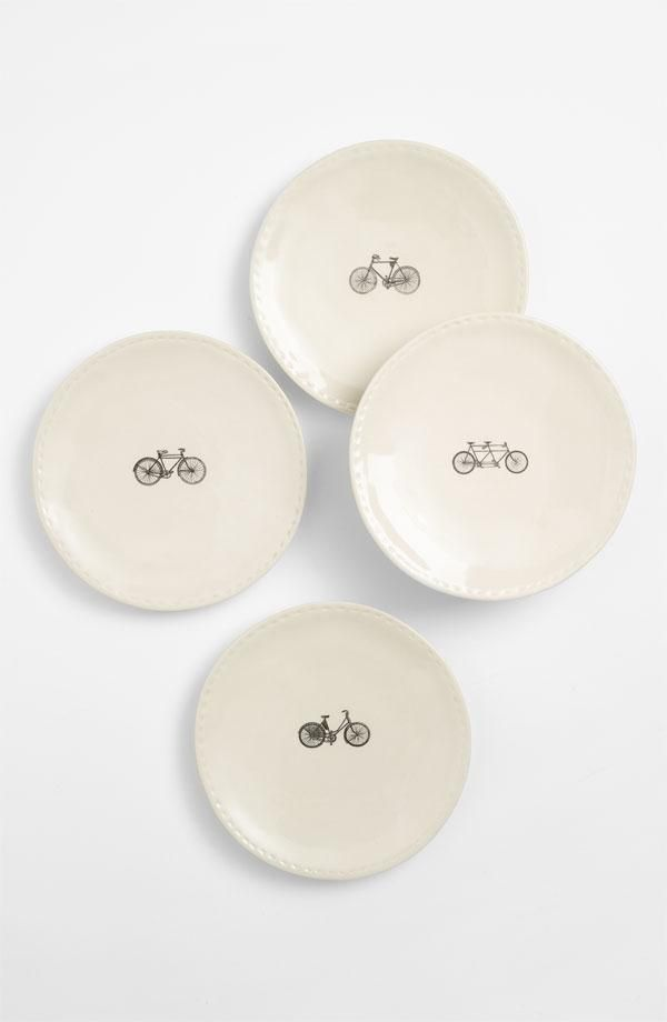 bicycle plates