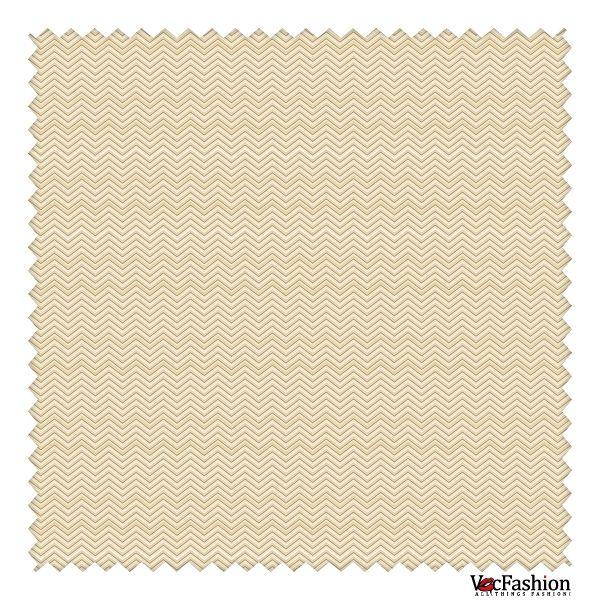 Knitted Herringbone Fabric Vector Graphic