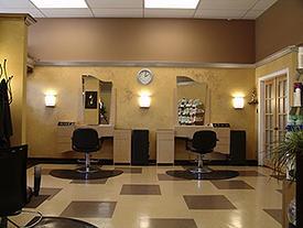 Signature Studio Hair Design, Barrie