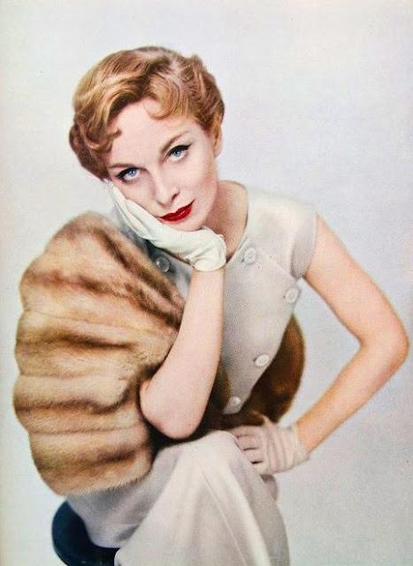 Harper's Bazaar <3 June 1954