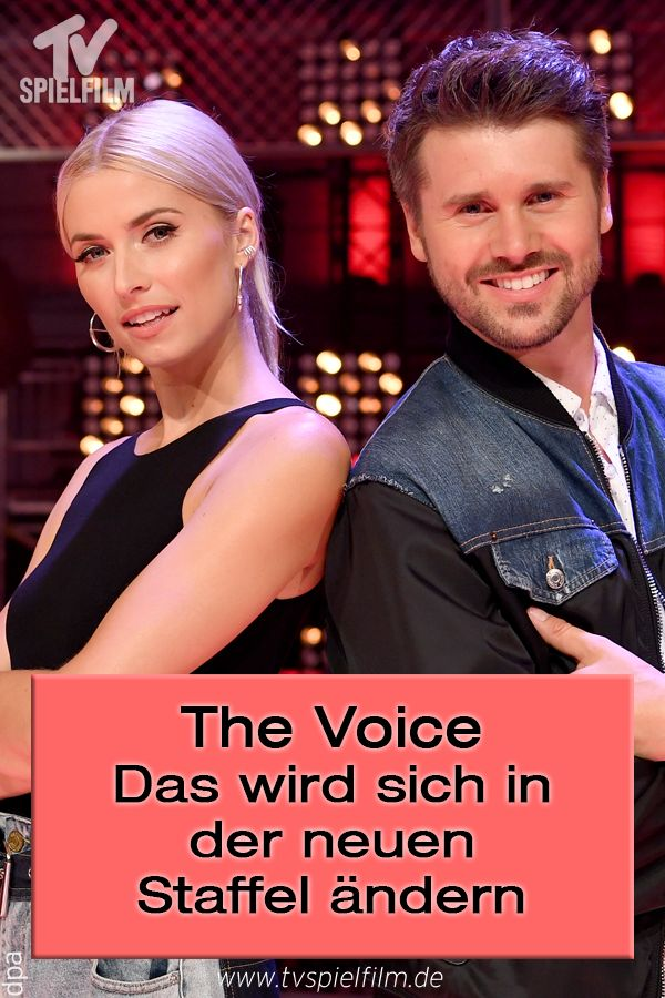 Voice Of Germany Regeln