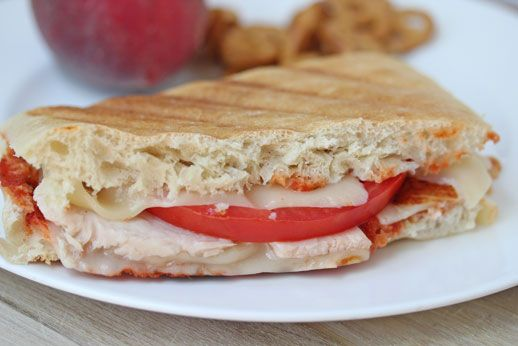 $5 meals - this woman has a TON of recipes for all us poor people out there! :) italian-chicken-panini
