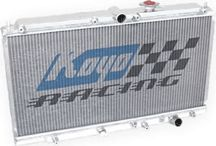 2003-2005 Mitsubishi Evolution VIII Koyo Performance Radiator - CorSport