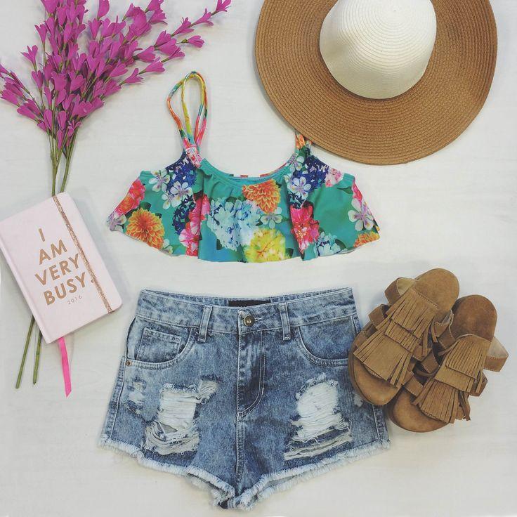 NEW >> Bikini Arrecife