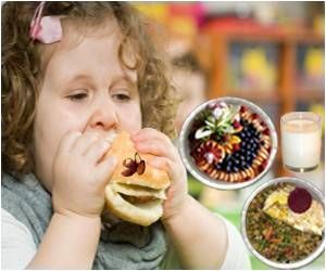 "Following the ""division of responsibility"" (DOR) approach towards educating children on eating right foods could reduce the risk of obesity in children, a new study reveals."