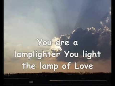 A Gift of Light (Heavenletter#2831)