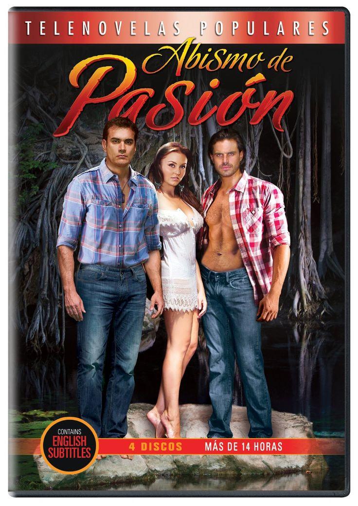 Abismo de pasión (2012) http://en.wikipedia.org/wiki/Abismo_de_pasi%C3%B3n