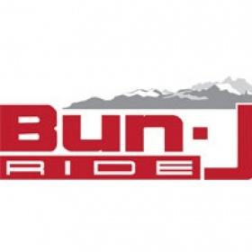 saut elastique sur tremp...    saut elastique sur tremplin en vélo, skis ou à pieds, Bun J Ride Rhone Alpes, Haute Savoie, loisir original proche d'Annecy