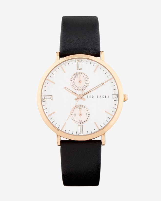 BLAYSA White face watch Ted Baker