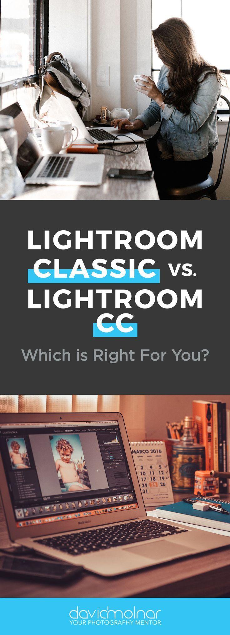 Lightroom cc vs lightroom 5