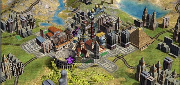 The 50 best strategy games on PC -- Civilization and Alpha Centauri
