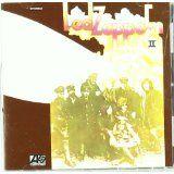 Led Zeppelin II (Audio CD)By Led Zeppelin