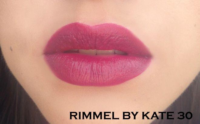 Моя темная сторона! Помады NYX lipstick butter Bls11; Wet n wild 908C; Rimmel lasting finish by Kate 30; Inglot lip pencil 33; NYX soft lip cream Transylvania отзывы — Отзывы о косметике — Косметиста