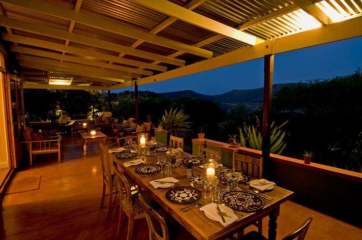 Three Tree Hill | Spioenkop | South Africa