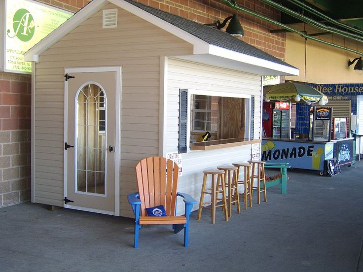 The 25+ best Bar shed ideas on Pinterest | Backyard shed ...