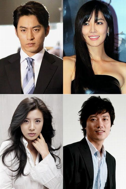 "joo jin mo latest news | News] Joo Jin-mo, Kim So-yeon and Park Hee-soon ""Russian Coffee ..."
