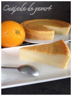 Je cherchais un dessert espagnol et je suis tombée sur cette recette qui m'a de suite plu. C'est le même principe qu'un gâteau au yaourt sauf qu'il y a du lait. Il faut se servir du pot de yaourt vide pour mesurer les ingrédients. Pour les plus gourmands,...