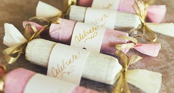 Affordable Quinceanera Favors your Guests will Love