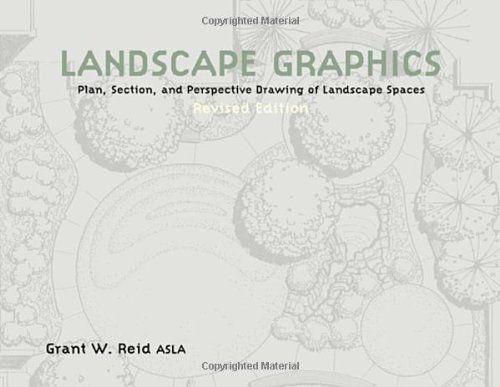 Landscape Graphics by Grant Reid