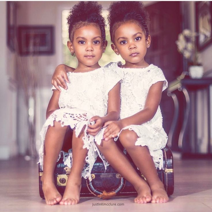 (24) Twitter5 minutes ago  More   The McClure twins are too cute for life!