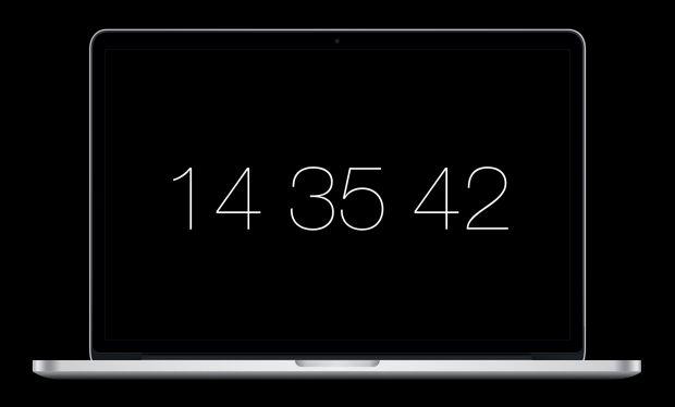 Padbury Clock Screensaver For Mac - UltraLinx