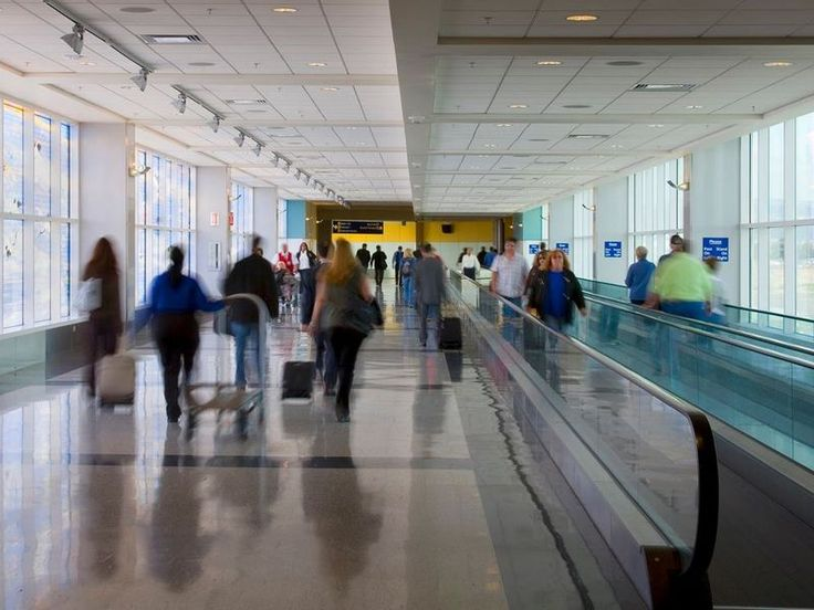 Where to Eat at Oakland International Airport [OAK] - Eater SF