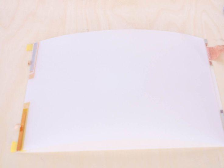 Vitswell PDLC Film White Type