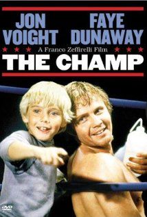 The Champ -loved that movie!