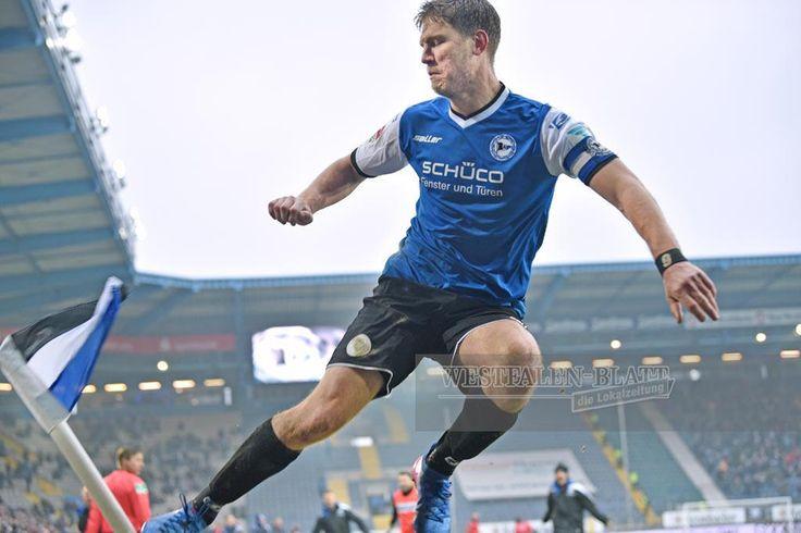 FOTOSTRECKE - DSC Arminia: (18) 21. Spieltag: DSC Arminia vs. FC St. Pauli