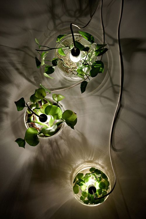 Vase & Leuchte by Aust & Amelung #productdesign #lamp