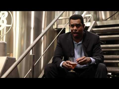 Interview with Garrett Oliver from Brooklyn Brewery