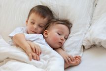 Sleep Solutions for Twin Toddlers
