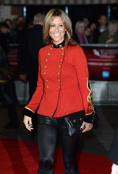 Nicole Appleton breaks silence on Twitter after split from husband Liam Gallagher - Photo 1 | Celebrity news in hellomagazine.com