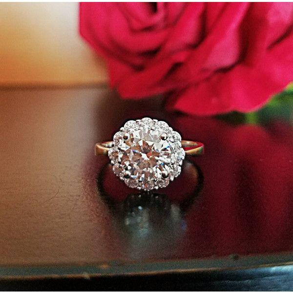 Phantom Of The Opera Ring Christine S Engagement Ring Very Hard To